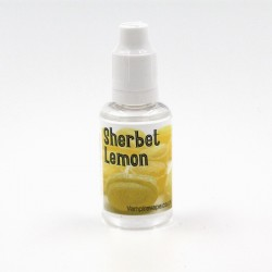 Concentrate - Vampire Vape Sherbert Lemon (30ml)