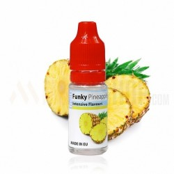 Molin Berry Funky Pineapple