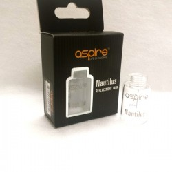 Clearomizer - Mini Nautilus Replacement Glass