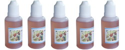 05ml Dekang eLiquid Tobacco Sample Pack