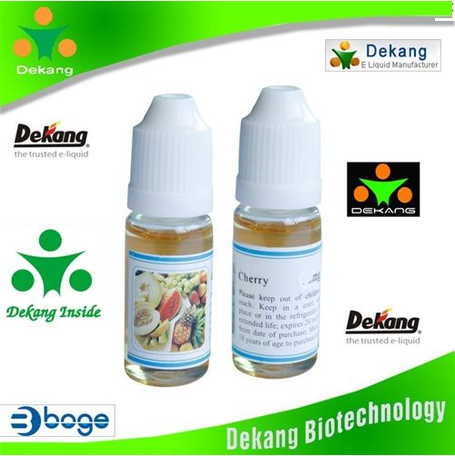 10ml Dekang Antique Holmes (Gold Holborn Flavour)