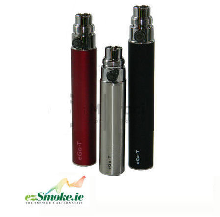 Battery - Ego T Battery 650mah