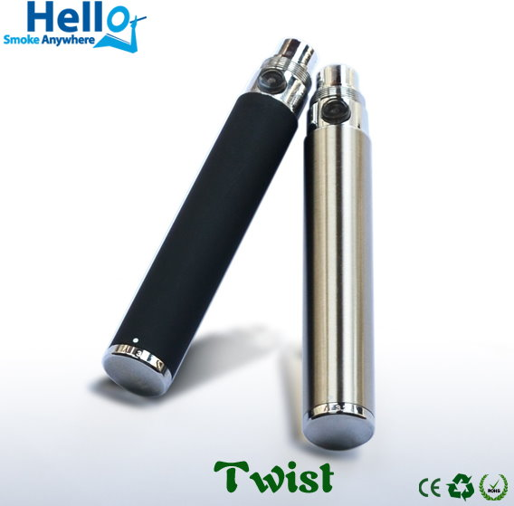 Battery - Ego-C TWIST  900mah