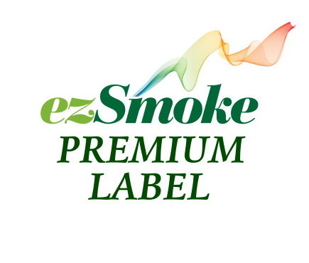 """ezSmoke"" Premium Label Sample Pack"
