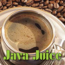 10ml T-Juice Java Juice