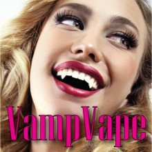 10ml T-Juice Vamp Vape