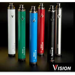 Battery - Vision Vapros Spinner 2 1650mAh