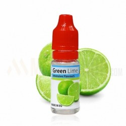 Molin Berry Green Lime