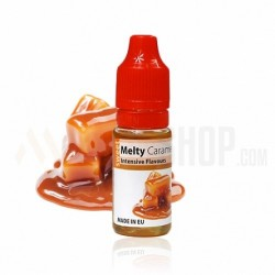 Molin Berry Melty Caramel