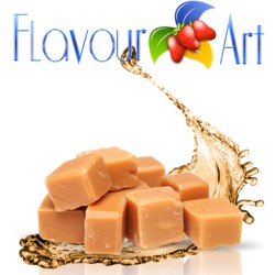 Flavour Art Butterscotch