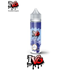 50ml I VG - Blue Raspberry