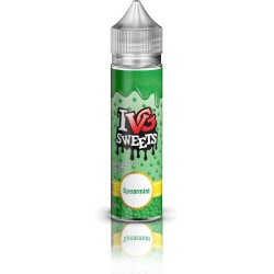 50ml I VG - Spearmint