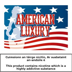 10ml Drops American Luxury