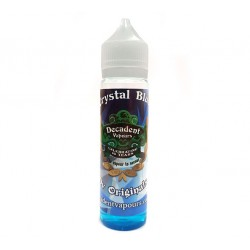 50ml Decadent Vapours Crystal Blue