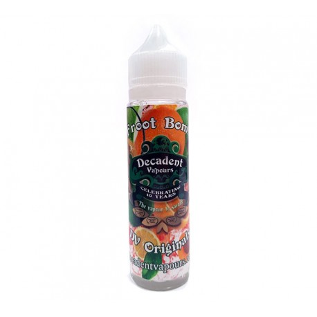 50ml Decadent Vapours Froot Bomb