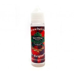 50ml Decadent Vapours Strawberrino