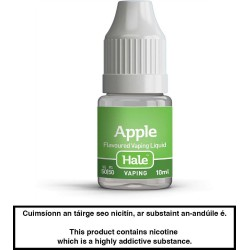 10ml Hale Green Apple