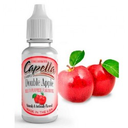 13ml Capella Double Apple