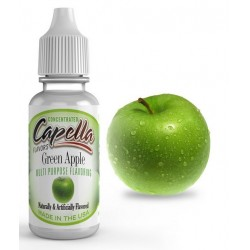 13ml Capella Green Apple