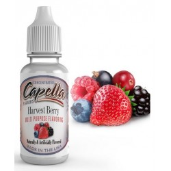 13ml Capella Harvest Berry