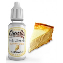 13ml Capella New York Cheesecake
