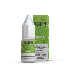 10ml DRS House - Apple