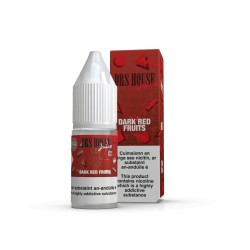 10ml DRS House - Dark Red Fruits