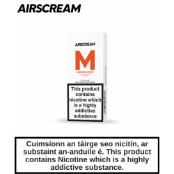 Airscream Pods Mangolicious