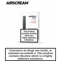 Airscream Starter Kit