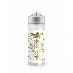 100ml DRS Gold White