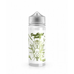 100ml DRS Green White