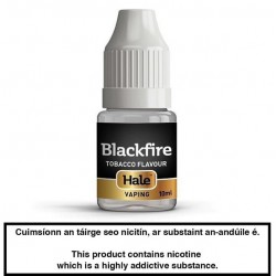 10ml Hale Blackfire