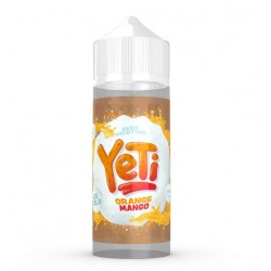 50ml Yeti Orange Mango Ice