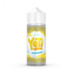 50ml Yeti Lemonade Ice