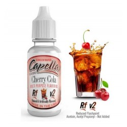 13ml Capella Cherry Cola RF V2