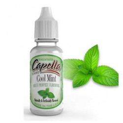 13ml Capella Cool Mint