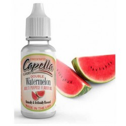 13ml Capella Double Watermelon