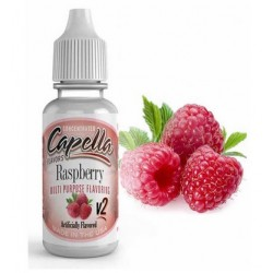 13ml Capella Raspberry V2
