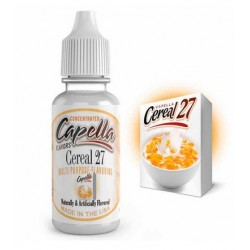13ml Capella Cereal 27