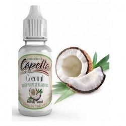 13ml Capella Glazed Coconut