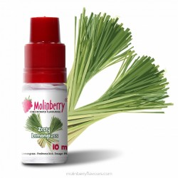 Molin Berry Zesty Lemongrass