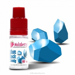 Molin Berry Blue Rock Candy