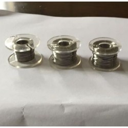 Resistance Wire (0.3mm) by Tobeco