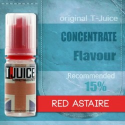 Concentrate - T-Juice Red Astaire (30ml)